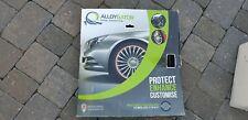 alloy gator wheel/Rim protectors