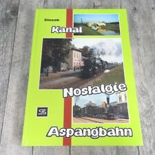KANAL NOSTALGIE - ASPANGBAHN - SLEZAK -  #A54