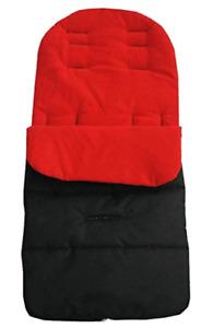 Universal Stroller Sleeping Bag Winter Infant Sleeping Sack Waterproof Wrap