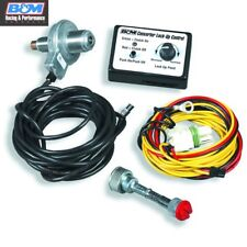 B&M 70244 Converter Lockup Controller GM Automatic Trans Mechanical Speedometer