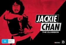 Jackie Chan: The Classics Collector's Set NEW R4 DVD