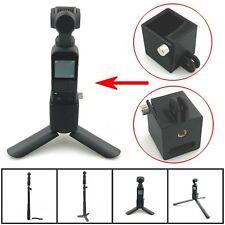 Camera Mount Bracket Clamp Holder Extension Adapter For DJI Osmo Pocket Gimbal