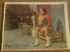 1970's EL CHAVO Chespirito EL CHAPULIN COLORADO NOTEBOOK CUADERNO VINTAGE