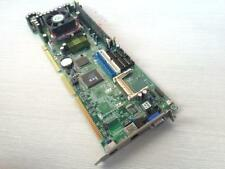 ROCKY-3786EV VER:1.1 industrial board CPU+FAN+RAM tested #M1930 QL