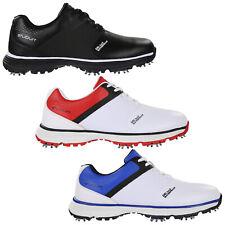 Stuburt Mens PCT Sport Waterproof Golf Shoes Spiked Grip Lightweight Comfortable