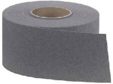 "3M 7741 4"" X 60' Roll of Gray Anti Slip Stair Tread Tape w Adhesive Back"