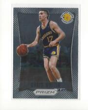 2012-13 Panini Prizm #185 Chris Mullin Warriors