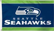 Flagge Hissflagge NFL Seattle Seahawks 90 X 150 Cm Fahne