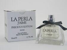 La Perla J'aime Precious Edition EDP Spray 1.7 oz 50ml New Unboxed