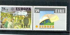 Ireland- 1988 Europa set mnh