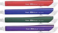 Pentel Ain Clic Triangular Eraser Refillable Retractable ZE 15 Made in Japan