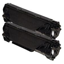 2pk Toner Cartridge For Canon 128 ImageClass MF4412, MF4420n, MF4450, MF4550