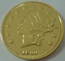 Civil War Staff Lieut Colonel Shoulder Boards Dark Blue Straps Free $20 Coin