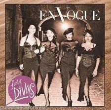 EN VOGUE - Funky Divas (UK 13 Trk CD Album)