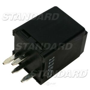Hazard Warning and Turn Signal Flasher-Flasher Standard EFL-6