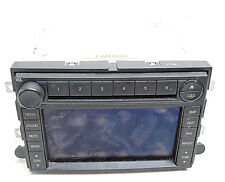 04 05 06 07 FORD LINCOLN MERCURY 6 DISC NAVIGATION RADIO CD PLAYER OEM