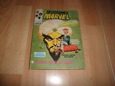SELECCIONES MARVEL # 19 PRIMERA EDICION V1 DEL AÑO 1971 POR EDICIONES VERTICE