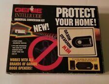 Genie Intellicode Universal Open Box - NEVER USED