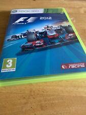 Formula One F1 2012 | Xbox 360 | Excelente y rápido despacho
