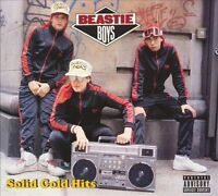 THE BEASTIE BOYS Solid Gold Hits CD BRAND NEW Digipak