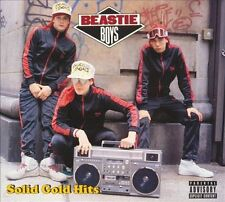 Solid Gold Hits by Beastie Boys Explicit