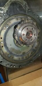 """Tilton 3 Disk Clutch 7 1/4"""" with Flexplate Ford"""