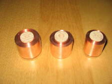 3 Rolle Kupferband Kupferfolie  99.95% Reinheit  über 20 m
