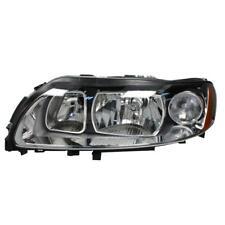 HEADLIGHT FRONT LEFT LAMP TYC TYC 20-11036-36-2