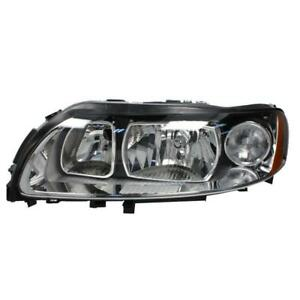 HEADLIGHT FRONT LEFT LAMP TYC TYC 20-11036-36-2