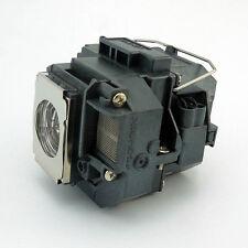 OEM Original Lamp w/housing for Epson EB-S7/EB-X7/EB-W7/EB-S82/EB-S8/EB-X8 etc