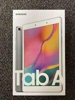 Samsung Galaxy Tab A (2019) SM-T290 32GB, Wi-Fi, 8in - Silver