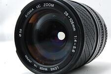**Not ship to USA**  SIGMA UC ZOOM 28-105mm F4-5.6 for Nikon  SN1004128