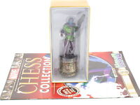 Eaglemoss Marvel Chess Collection Kang Issue 11 New
