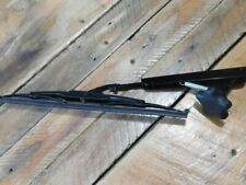Hand Operated Windsheild Wiper For Amish Horse Drawn Carriage