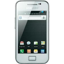 Samsung Galaxy Ace GT-S5830I -White (Unlocked) 3G Android sim free Smartphone