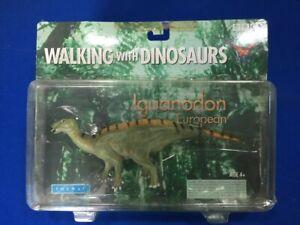 Rare Toyway Walking With Dinosaurs Iguanodon