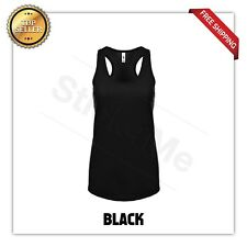 Tank Top Active Performance  Racerback Women's 1533 Next Level TRANING tank top