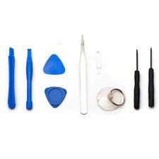 iPhone 4S/5/5S 9 in 1 Kit Repair Opening Tool Screwdrivers Tools Set Kit Mental