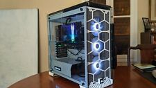Intel i7-7700k, NVIDIA GTX 970, 32GB DDR4, 1.5 TB Storage, Windows 10 Gaming PC