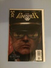 Punisher Max # 26 Marvel Max Comics (2004 series) NM
