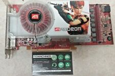 ATI Radeon X1900 XT 256MB GDDR3 PCI-E Graphics card AS-IS FOR PARTS ONLY