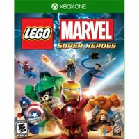 Lego Marvel Super Heroes Xbox One For Xbox One