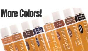 Professional Intensive Eyelash & Eyebrow Tint Dye 14 Colours large 20ml=30 uses