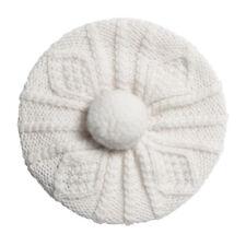 NWT CARRAIG DONN TRUE Irish Knit BABY TODDLER HAT BERET TAM Merino Wool OS / $22