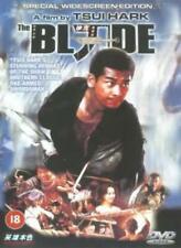 The Blade [DVD] By Gam Sing,Wenzhuo Zhao,Xin Xin Xiong,Hark Tsui,Hing Fan Won.