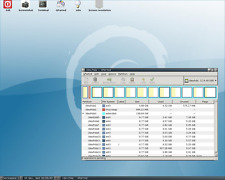 Gparted Live USB Partition Editor Disk Management Data Rescue Create Dual Boot