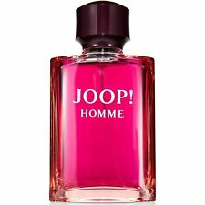 Joop Homme by Joop! 4.2 oz EDT Cologne for Men Brand New Tester