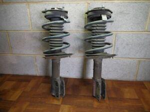 06-11 Chevrolet Impala SHOCK STRUT FRONT SPRING ABSORBER