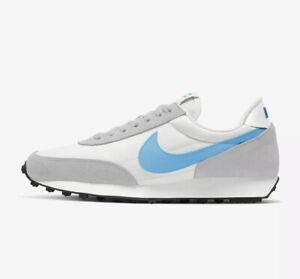 New Nike Daybreak Shoes Vast Grey Blue Fury Dbreak CK2351-007 Woman's Size 8