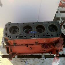 Ford Newholland Fo 134 Engine Short Block Used Bcn Eae6015f
